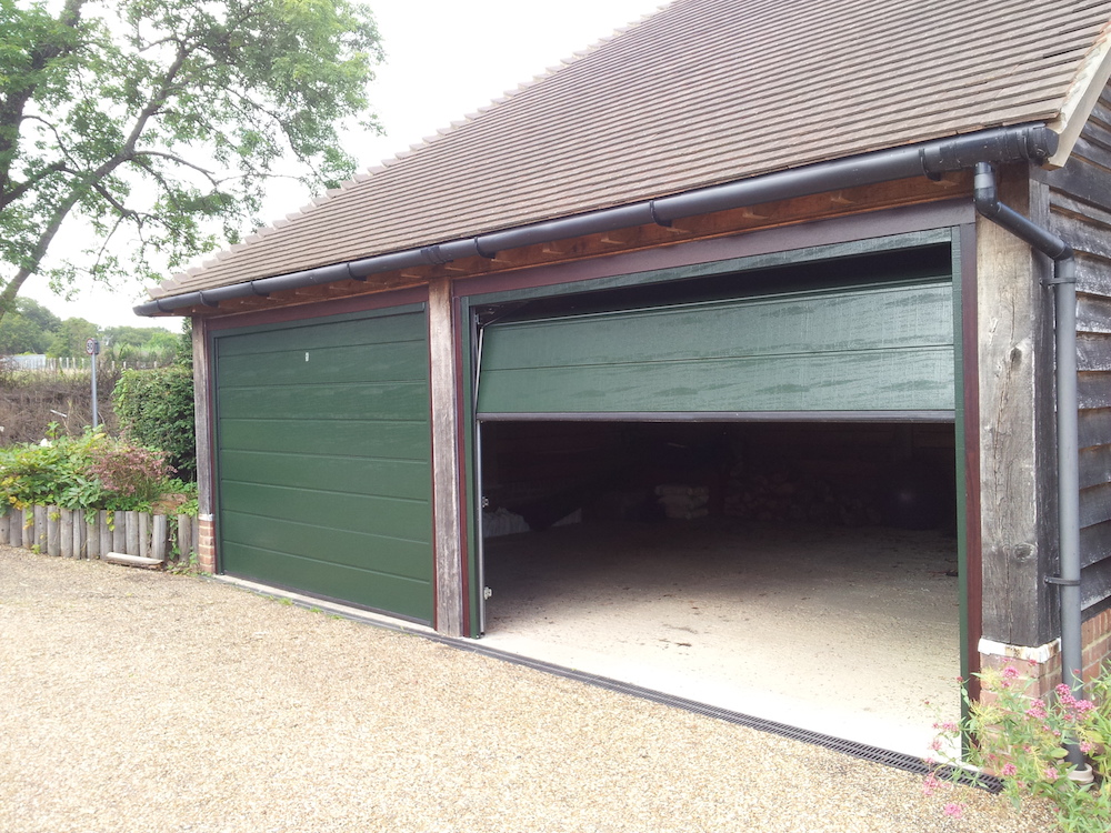 Garage 174