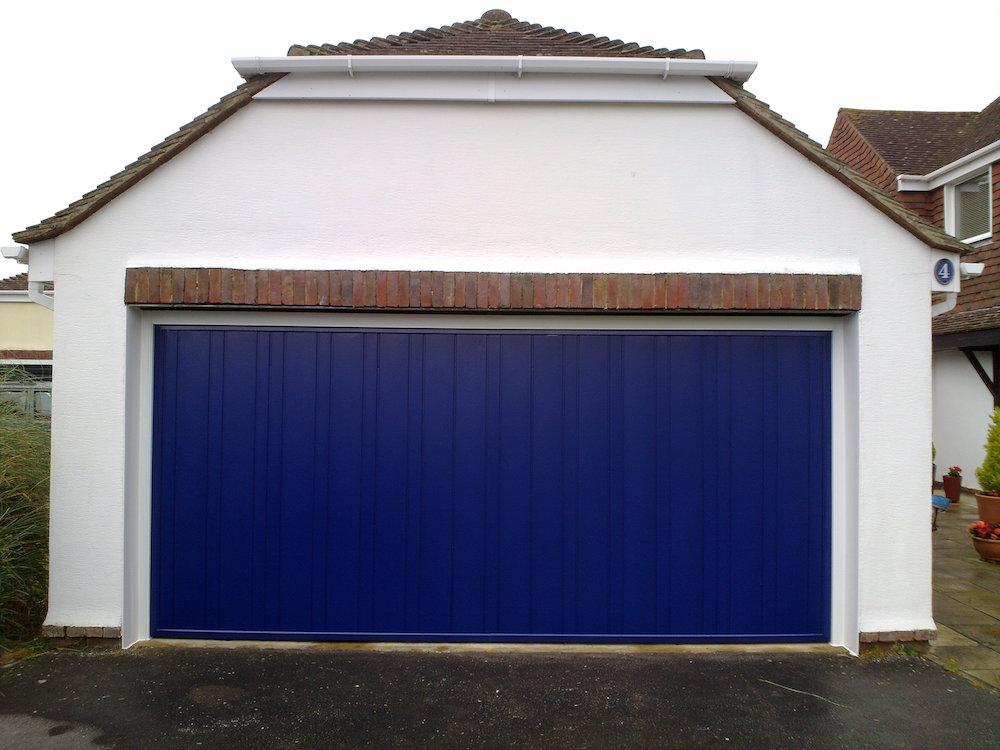 Garage 168