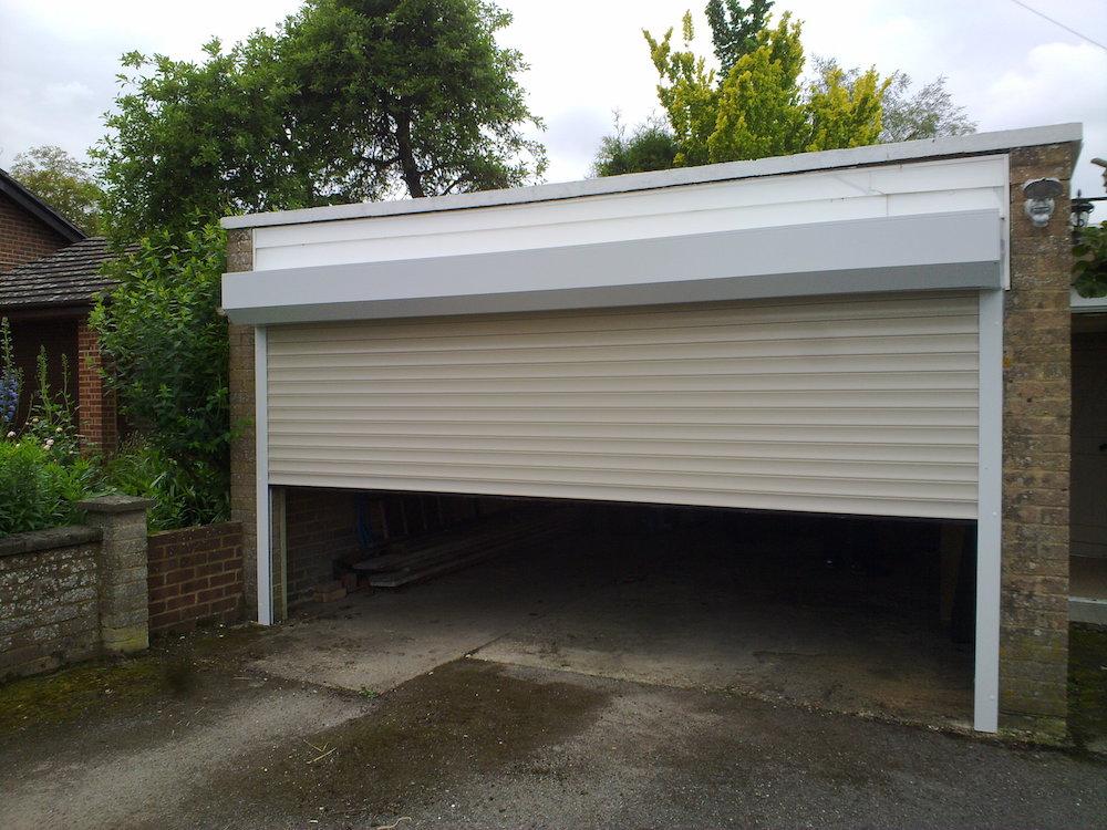 Garage 162