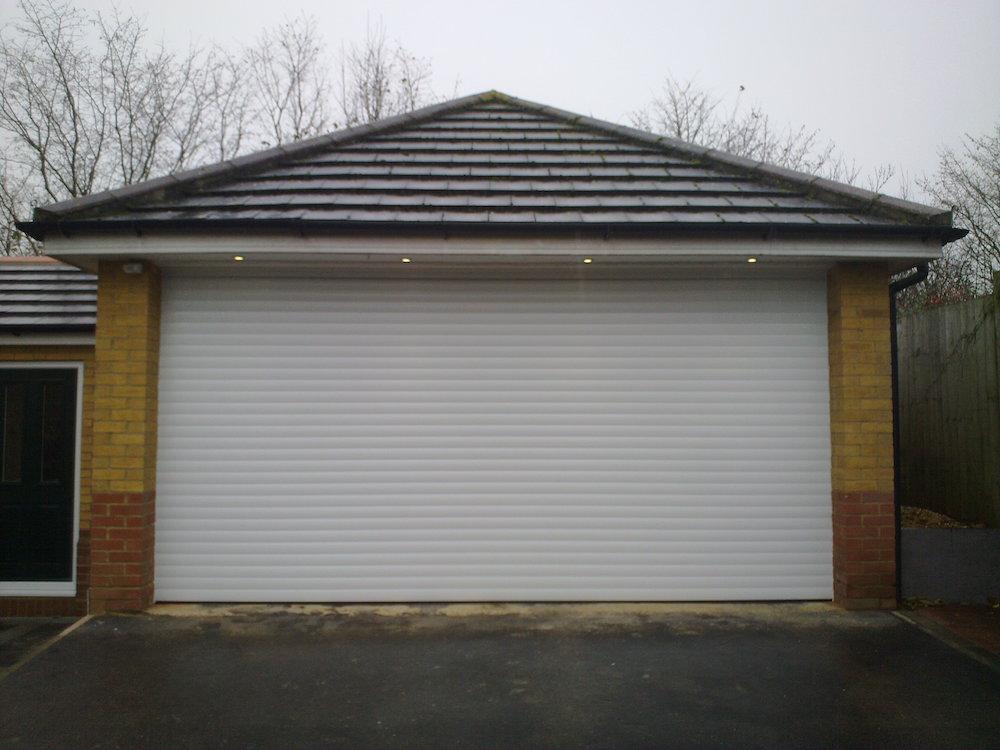 Garage 156