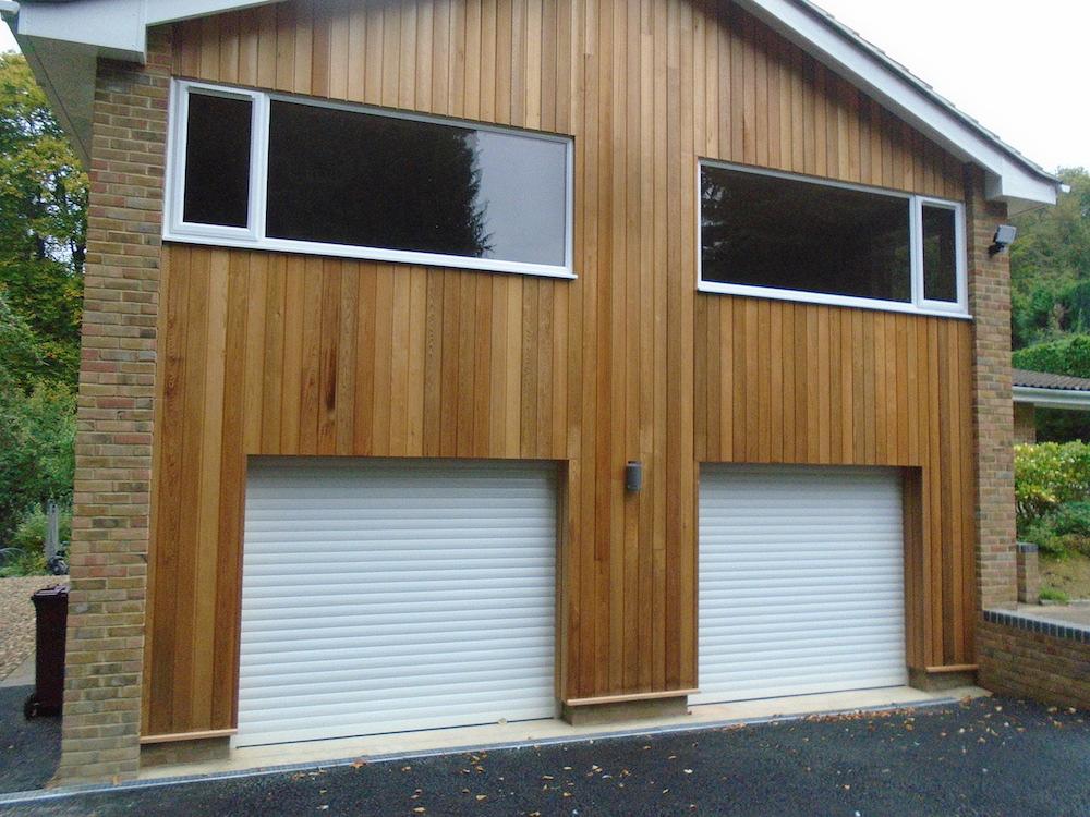 Garage 154