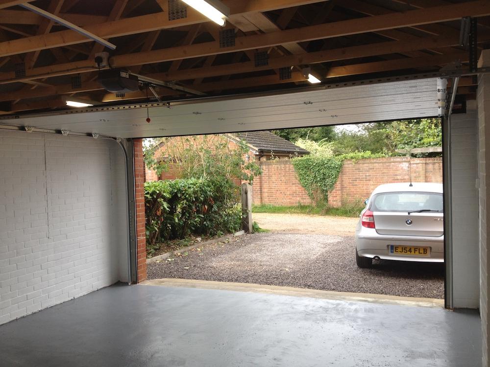Garage 151