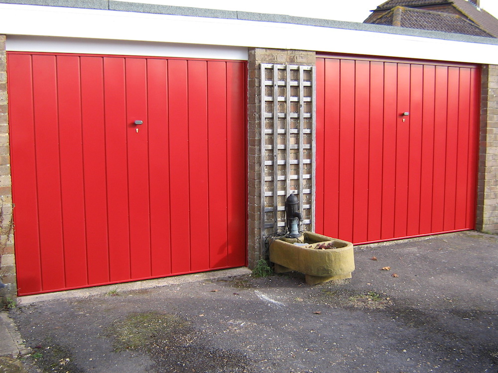 Garage 135