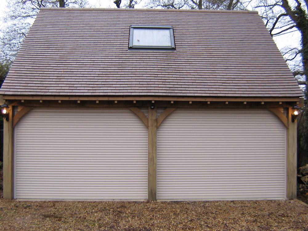 Garage 126