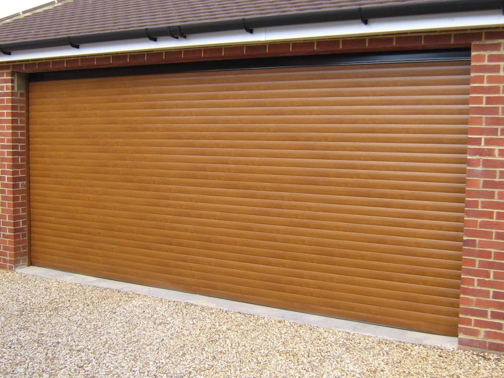 Garage 118