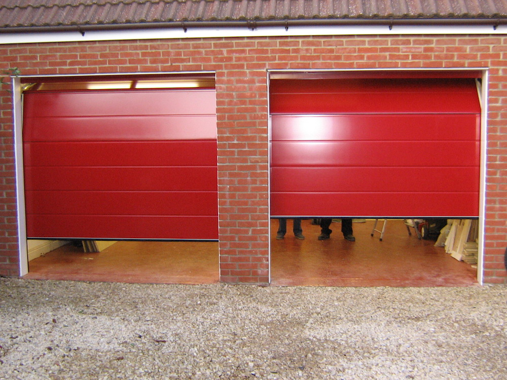 Garage 114