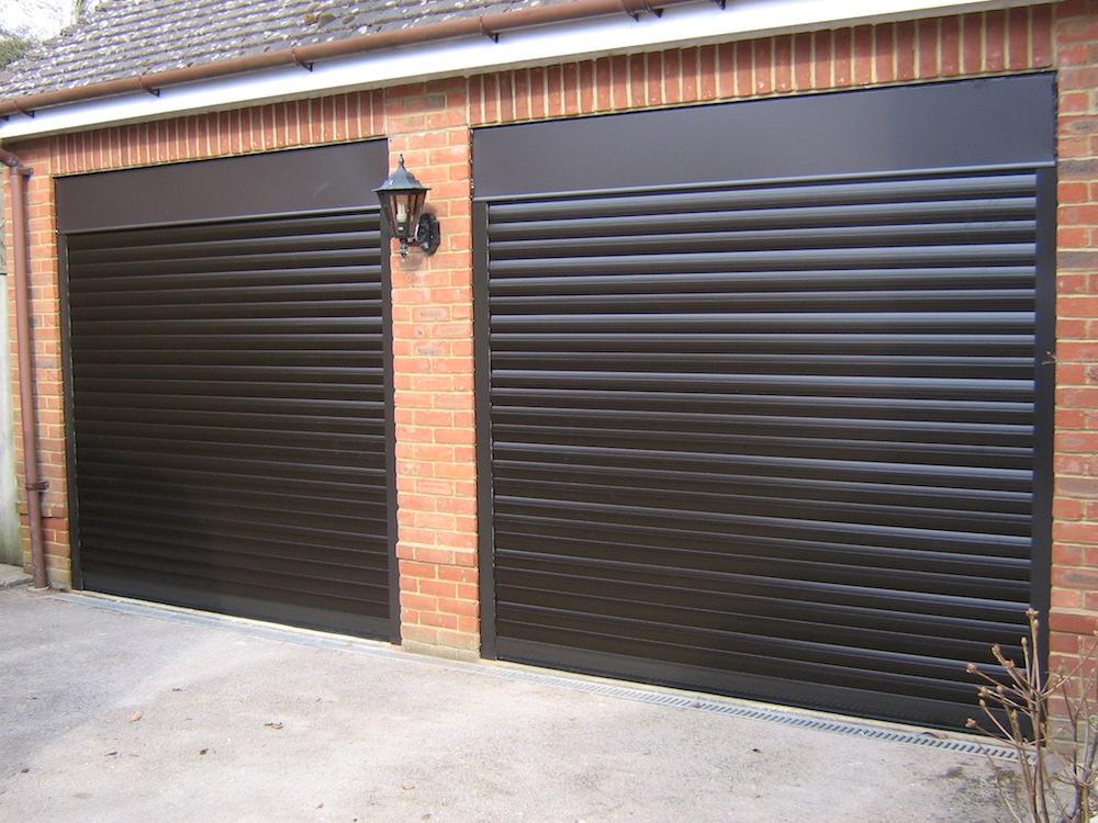 Garage 112