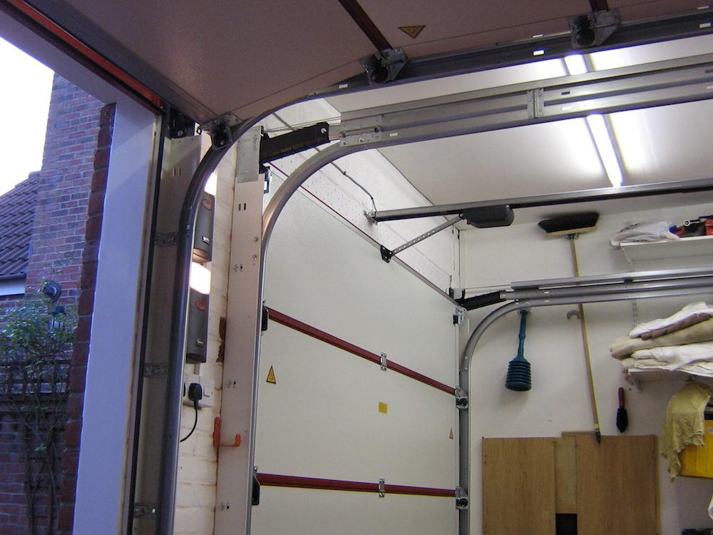 Garage 111