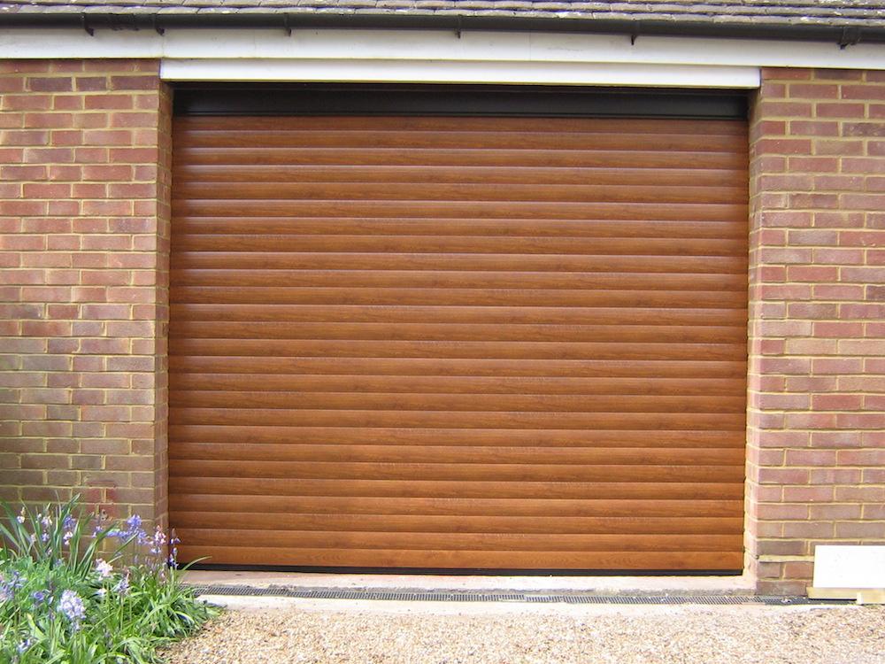 Garage 110
