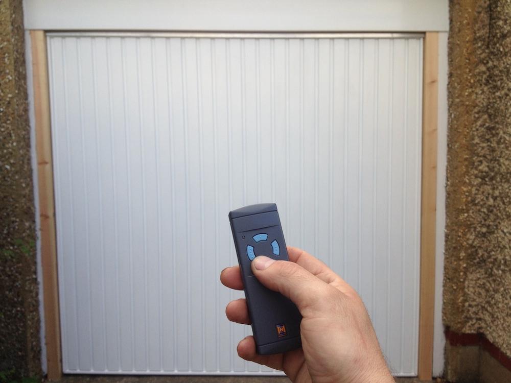 Garage 108