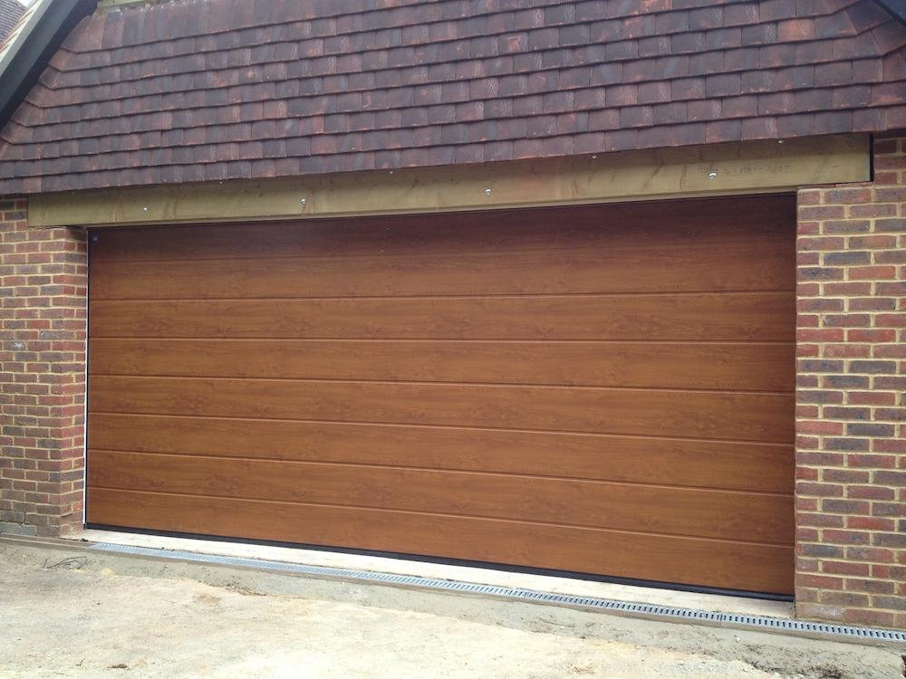Garage 107