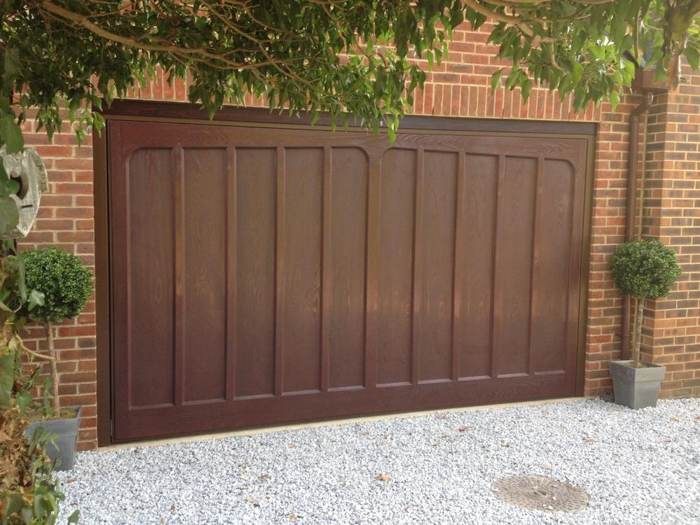 Garage 98