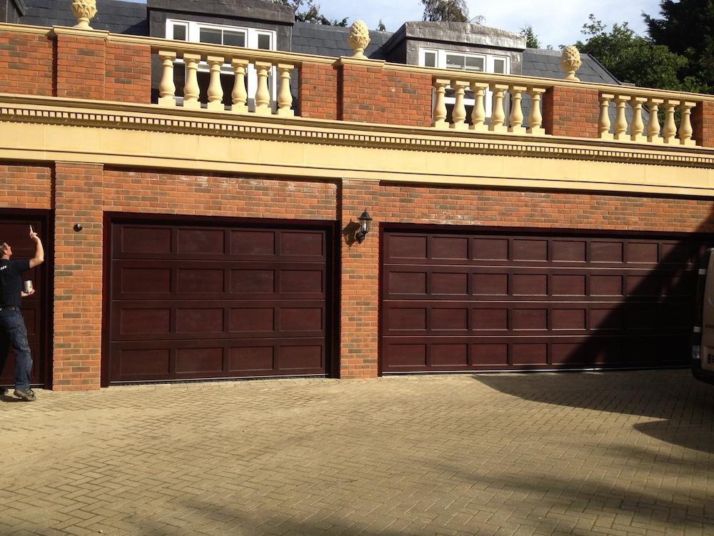 Garage 95