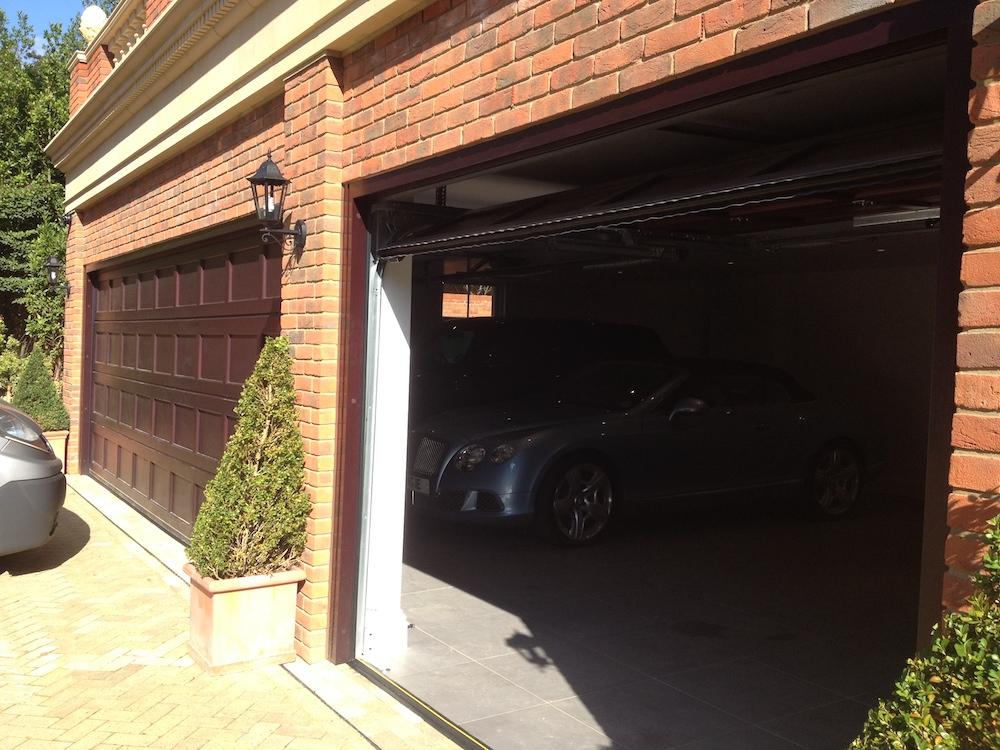 Garage 93