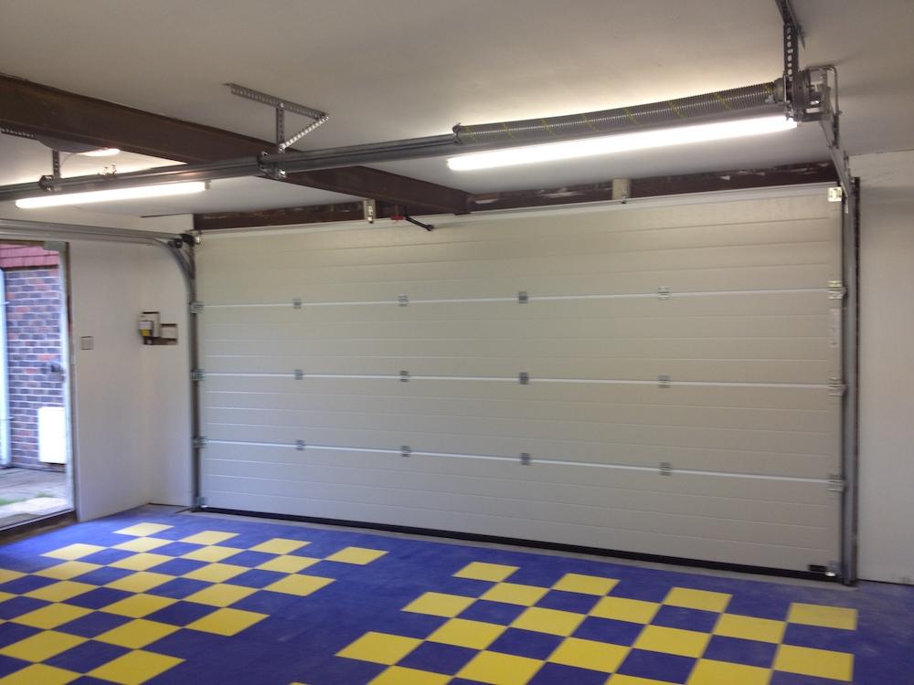Garage 90