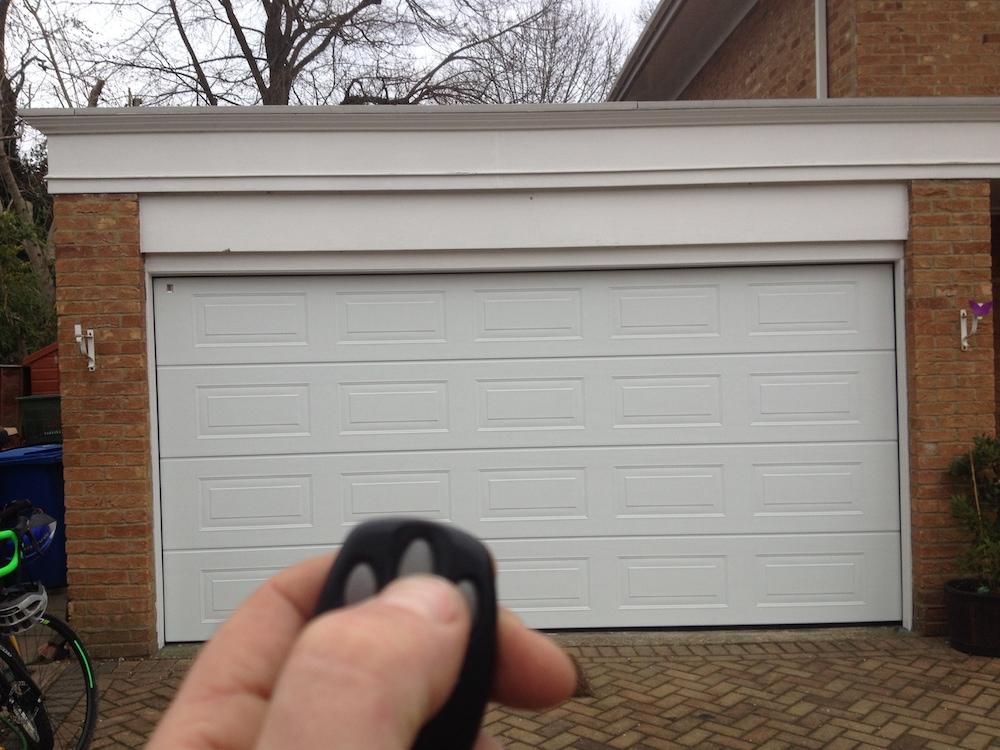 Garage 85