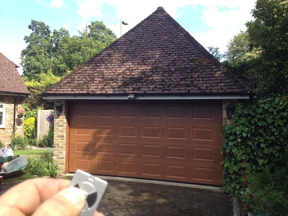 Garage 63