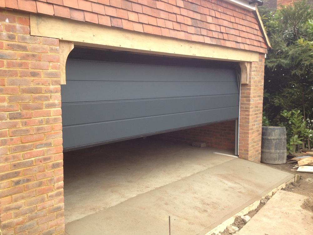 Garage 58