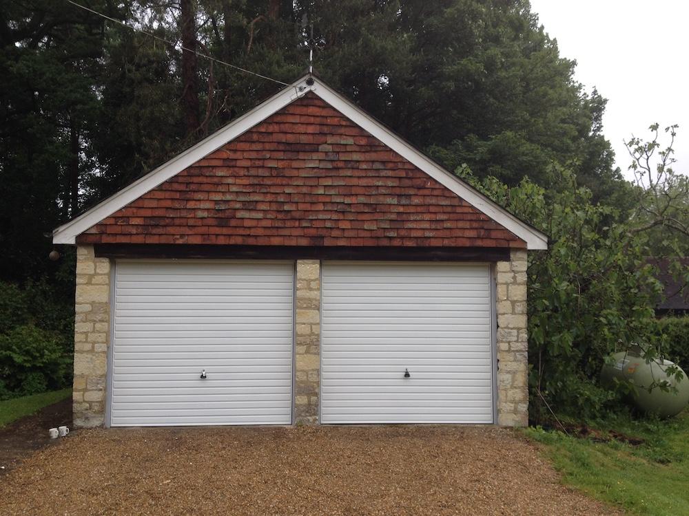 Garage 46