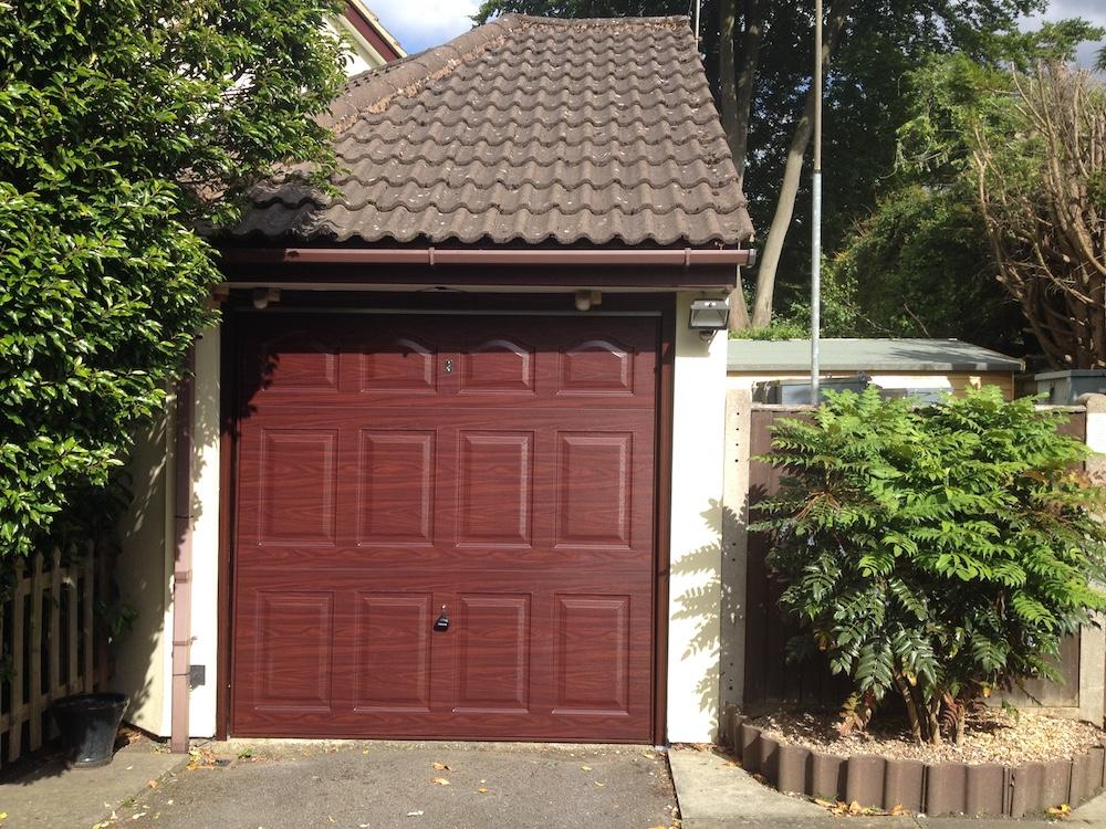 Garage 42