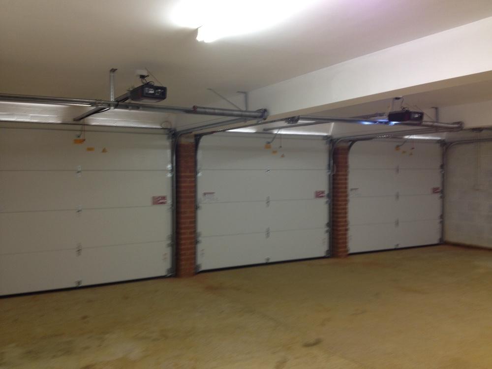 Garage 43