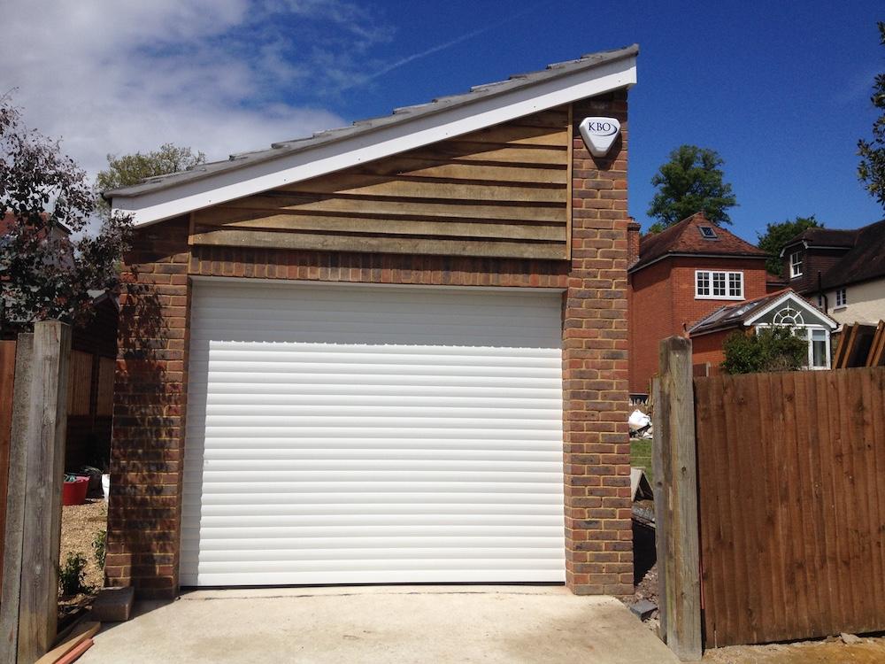 Garage 44