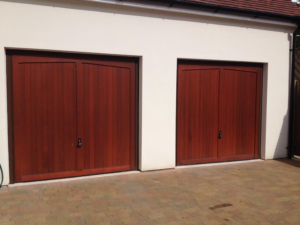Garage 35