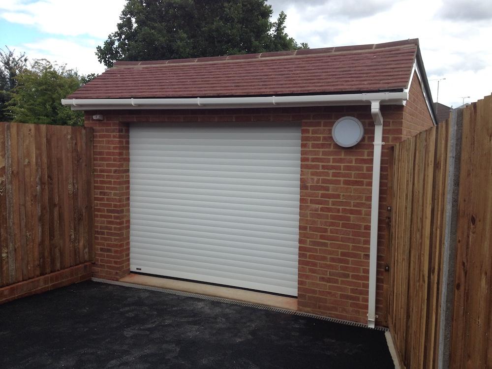 Garage 34