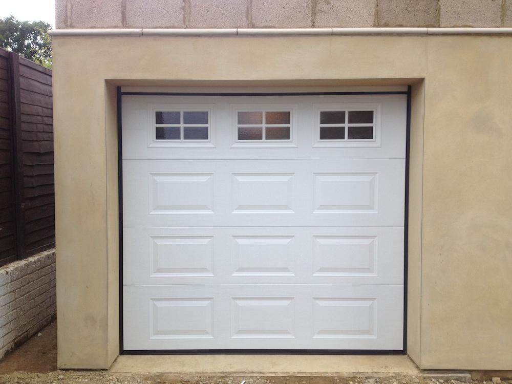 Garage 18