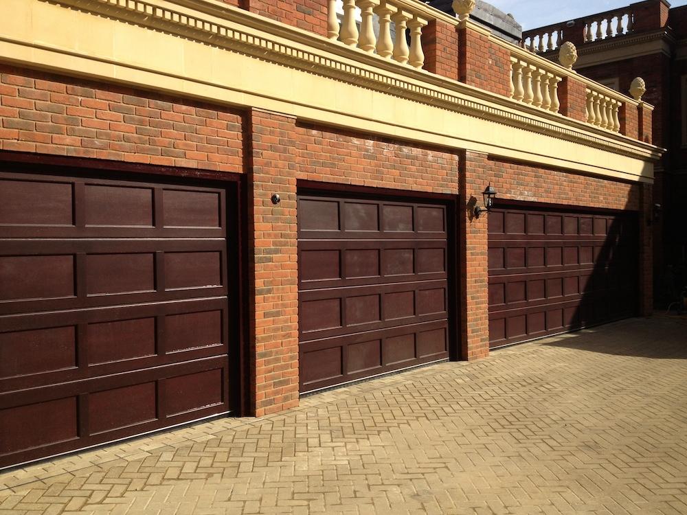 Garage 16
