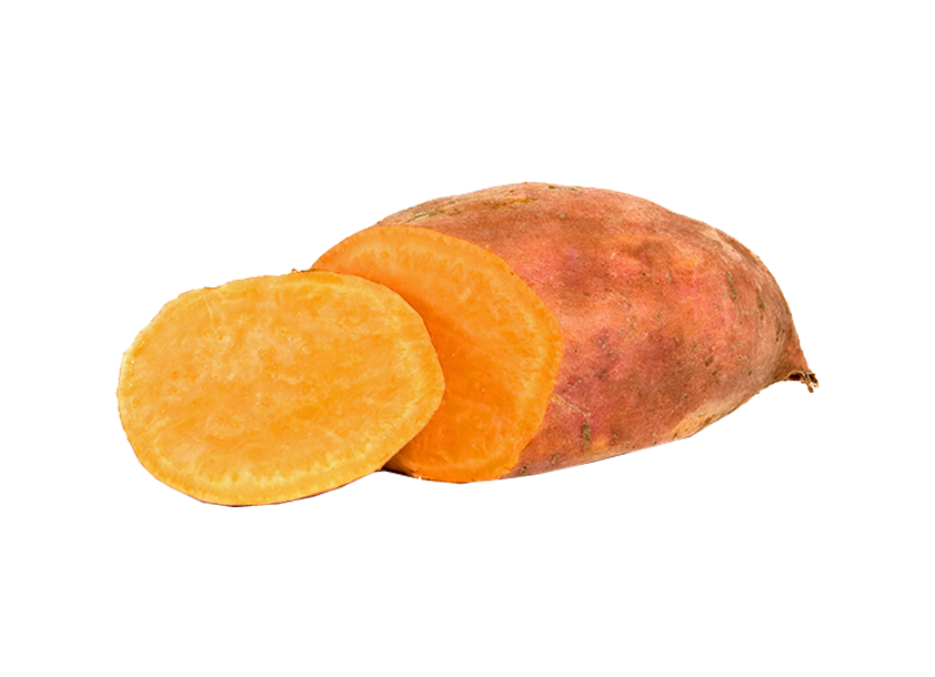 Image of Sweet Potatoe