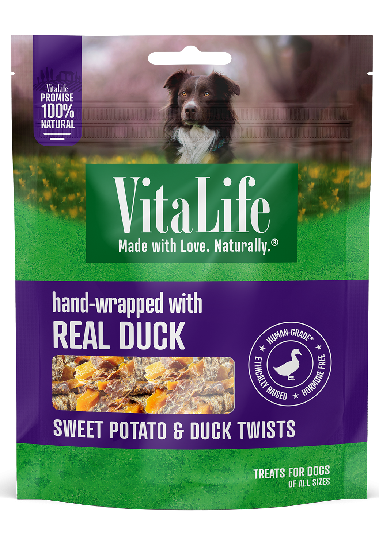 VitaLfie Sweet Potato pack image