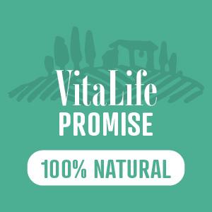 VitaLife Promise symbol