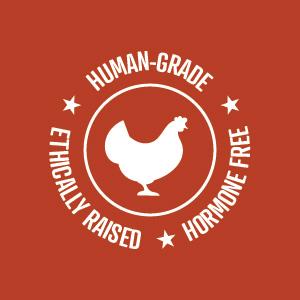 VitaLife ethics symbol in red
