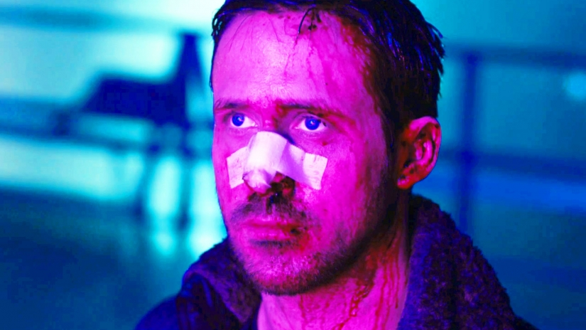 Image result for blade runner 2049 skinjob