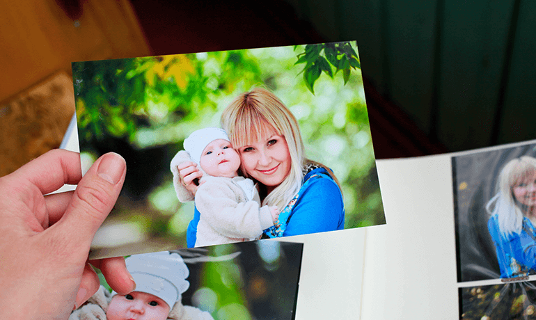 Photo Prints & Enlargements