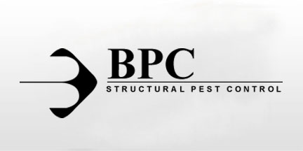 bpc structural pest control