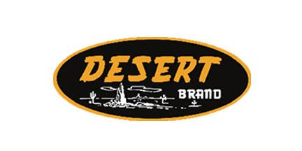 desert brand