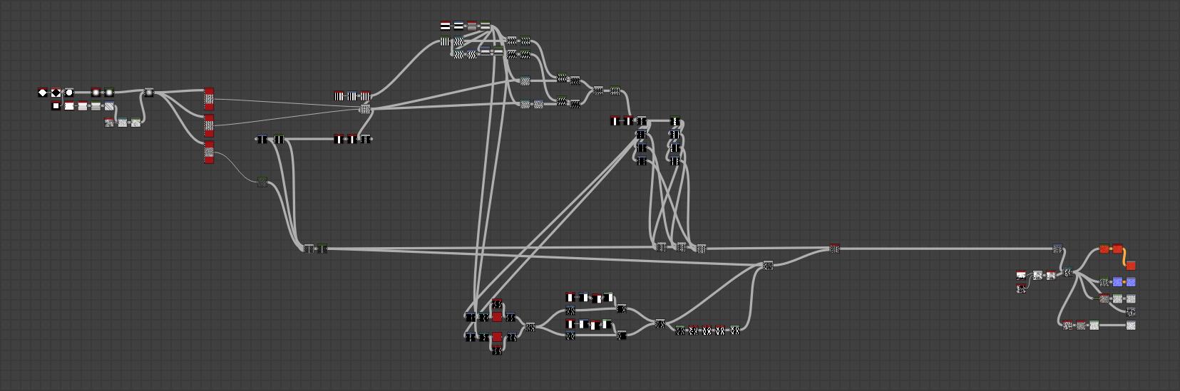 Substance Designer Node Screenshot
