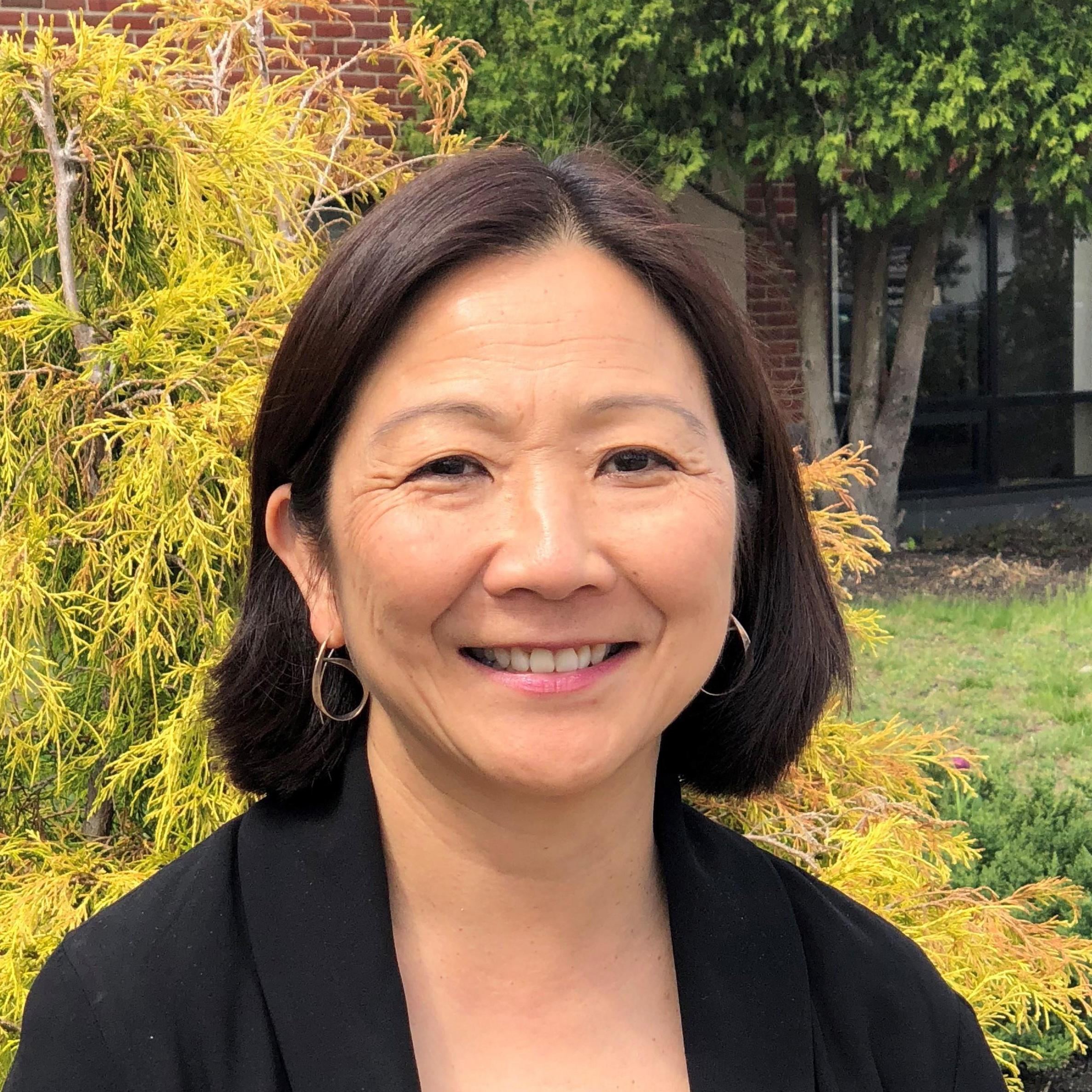 Junko Nagano