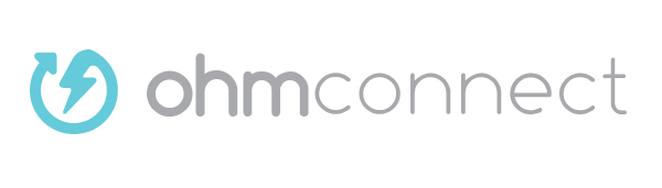 OhmConnect Logo Footer