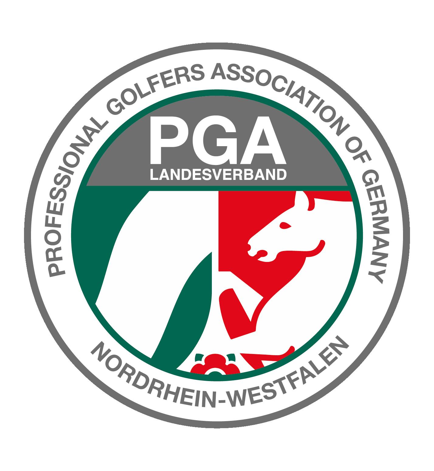 PGA Landesverband NRW Logo