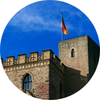 Hambacher-schloss-icon
