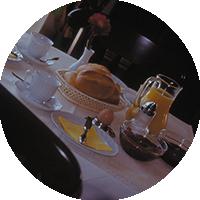 Frühstücks-Gallery-Icon