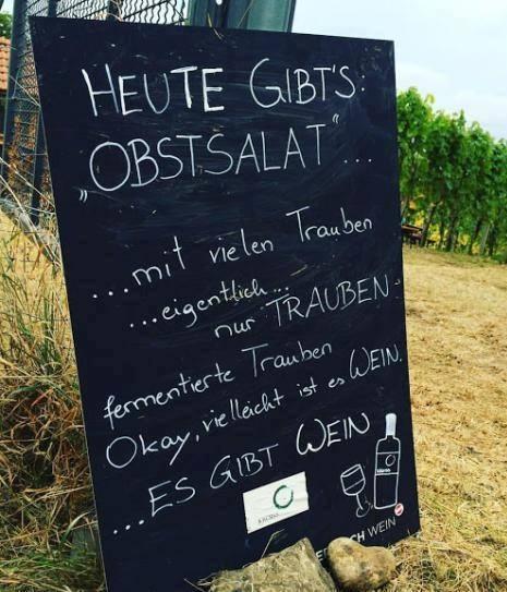 Start Piraten-Base-Projekt des Weingut Bierles