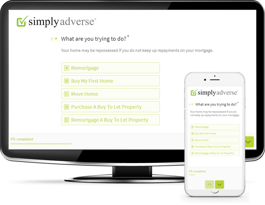 Simply Adverse Mortgage Quiz