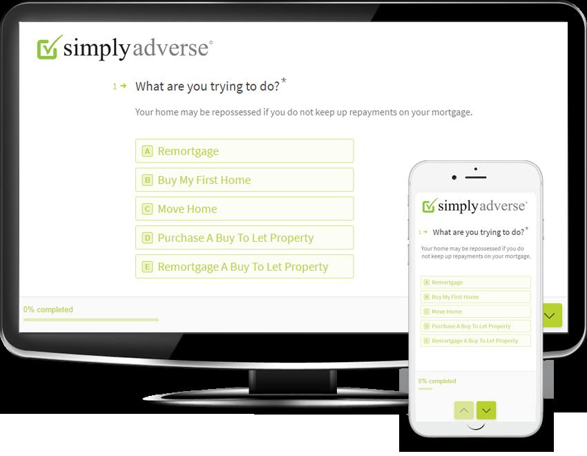 Simply Adverse Mortgage Quiz