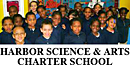Harbor Science & Arts Charter School