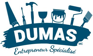 logo dumas entrepreneur specialise