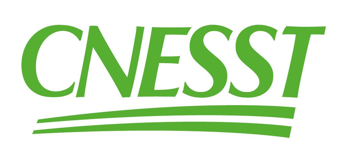 Logo CNESST